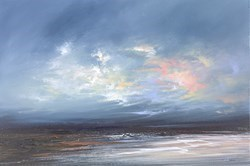 Calm Seas V by Philip Raskin -  sized 30x20 inches. Available from Whitewall Galleries